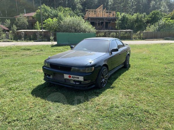 Toyota Chaser, 1994 год, 380 000 руб.
