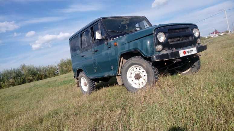 УАЗ Хантер, 2004 год, 115 000 руб.