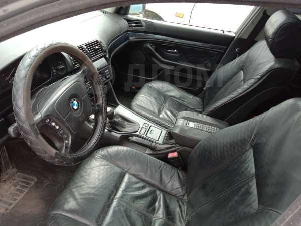 BMW 5-Series, 1997 год, 165 000 руб.