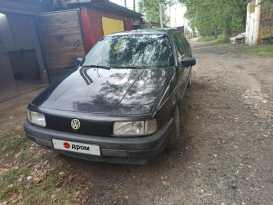 Суворов Passat 1993
