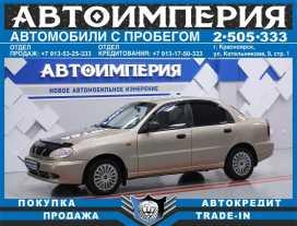 Красноярск Шанс 2012