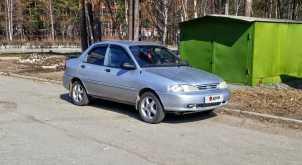 Сургут Avella 1997