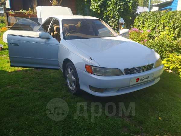 Toyota Mark II, 1994 год, 209 000 руб.