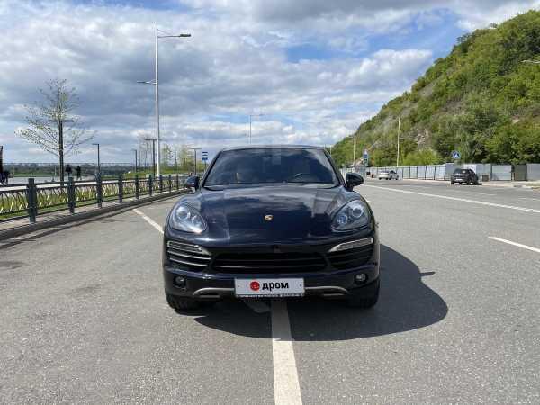 Porsche Cayenne, 2012 год, 2 500 000 руб.