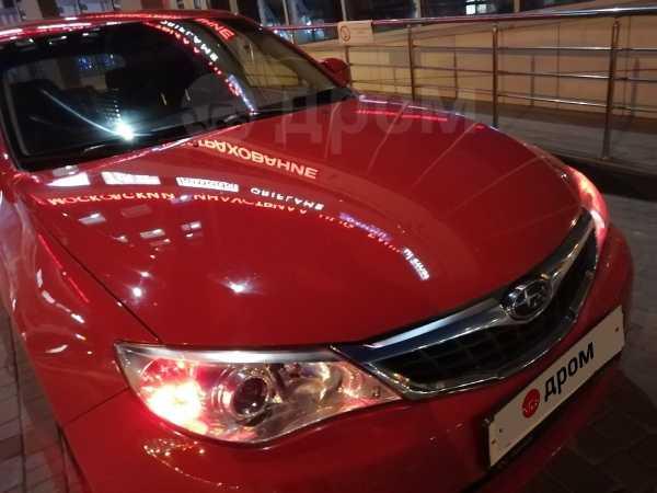 Subaru Impreza, 2008 год, 385 000 руб.