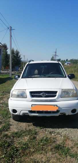 Горно-Алтайск Grand Vitara 2002