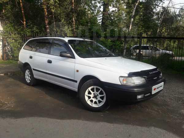 Toyota Caldina, 1999 год, 187 000 руб.