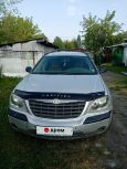 Chrysler Pacifica, 2005 год, 279 000 руб.