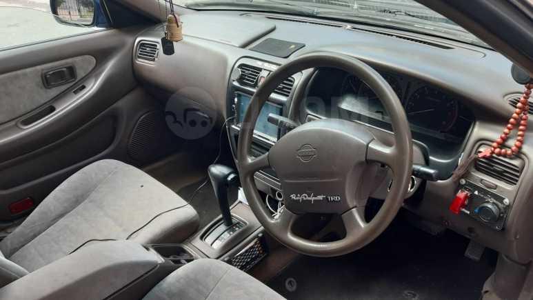 Nissan Presea, 1992 год, 120 000 руб.
