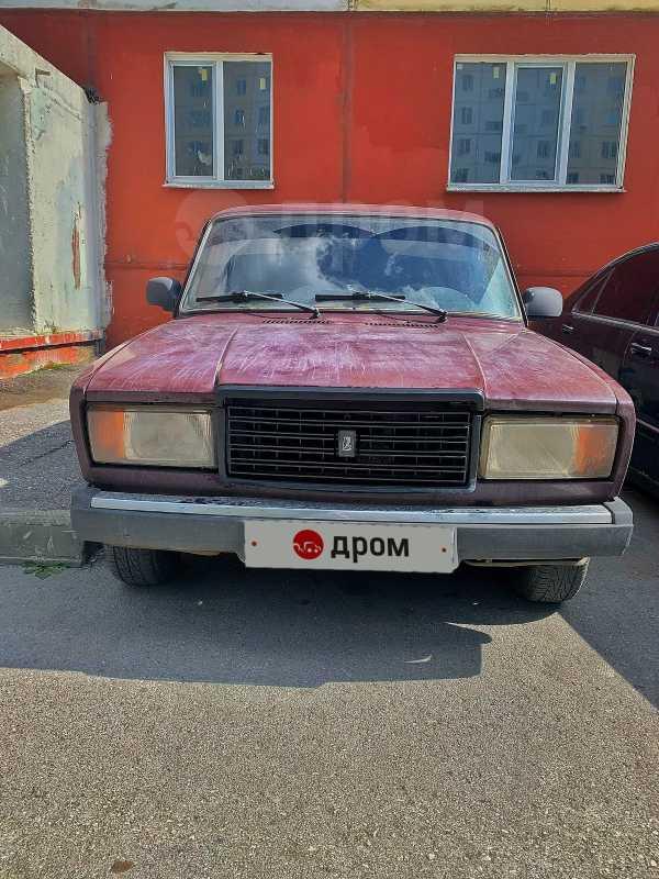 Лада 2107, 2006 год, 67 000 руб.
