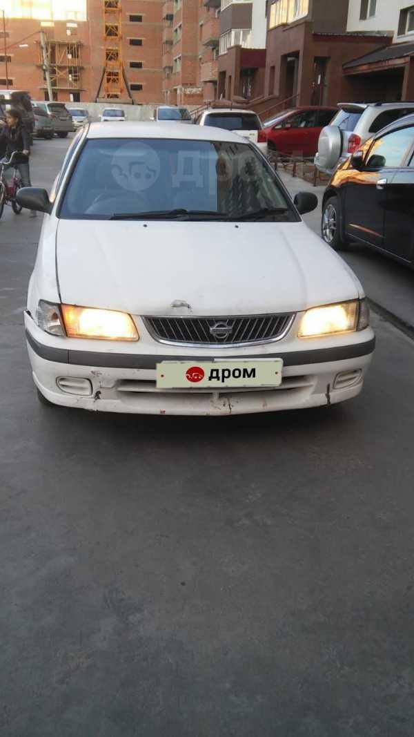 Nissan Sunny, 2000 год, 100 000 руб.