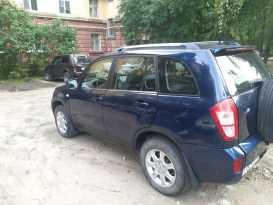 Саратов Tiggo T11 2012