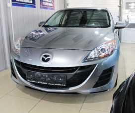 Сальск Mazda3 2010