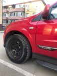 SsangYong Actyon Sports, 2012 год, 890 000 руб.
