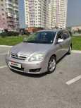 Toyota Corolla Runx, 2004 год, 415 000 руб.