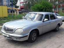 Нижний Новгород 31105 Волга 2006