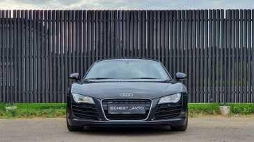 Москва Audi R8 2008