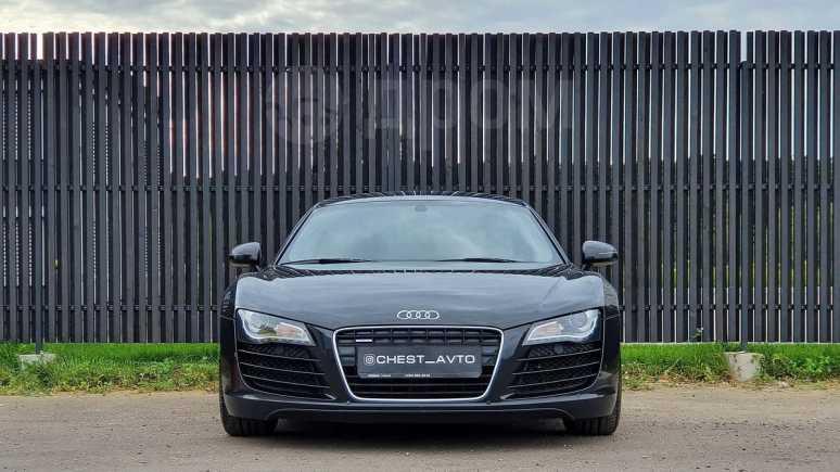 Audi R8, 2008 год, 2 890 000 руб.
