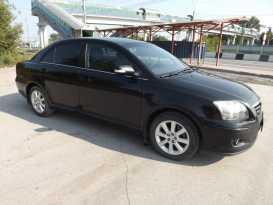 Обь Avensis 2008