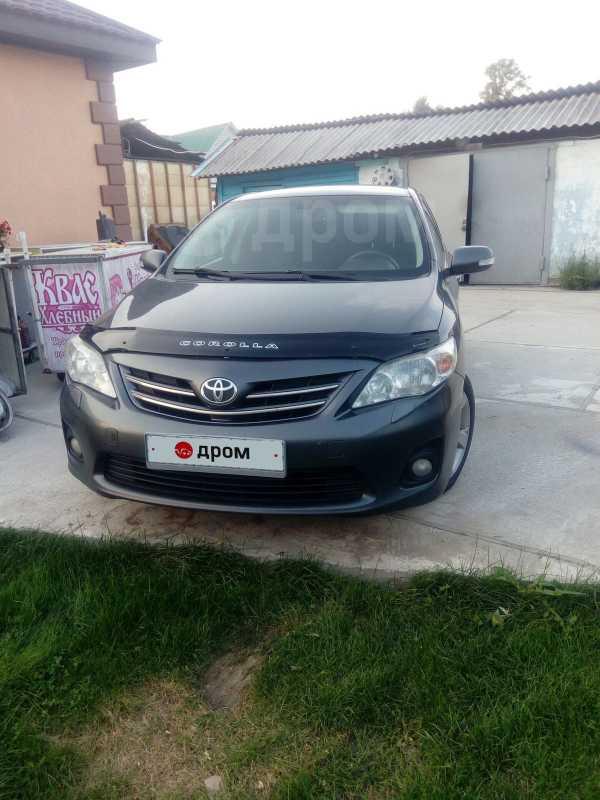 Toyota Corolla, 2011 год, 638 000 руб.