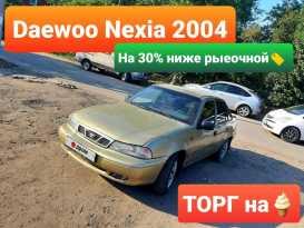 Омск Nexia 2004