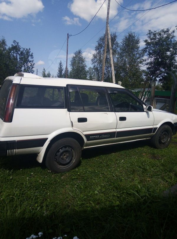 Toyota Sprinter Carib, 1992 год, 90 000 руб.