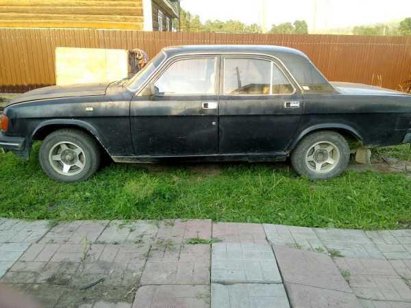 ГАЗ 31029 Волга, 1995 год, 75 000 руб.