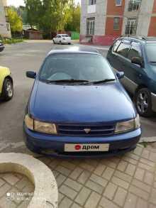 Томск Corolla II 1990