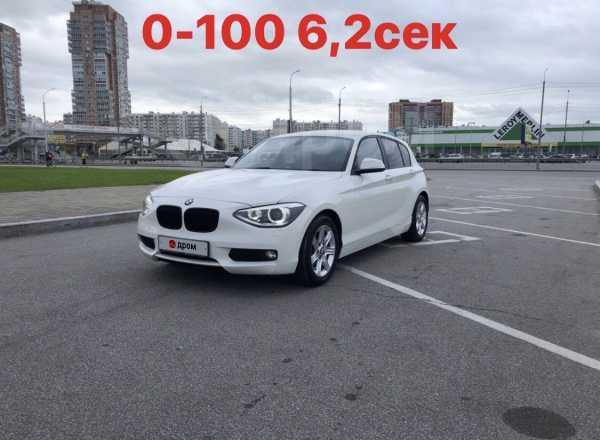 BMW 1-Series, 2011 год, 830 000 руб.