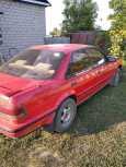 Nissan Bluebird, 1990 год, 50 000 руб.