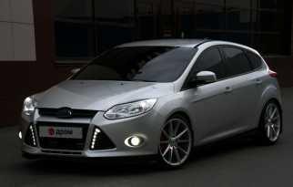 Сургут Ford Focus 2013
