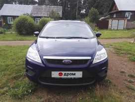 Пермь Ford Focus 2009