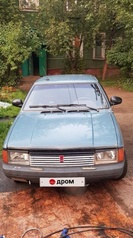 Братск 2141 1994