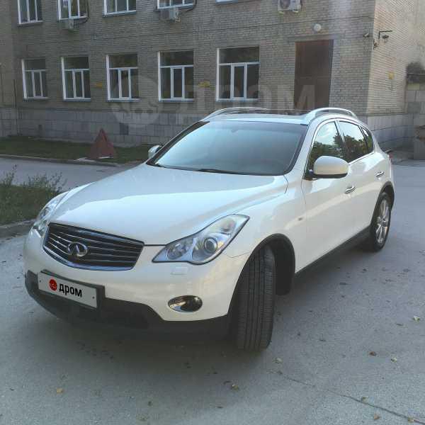 Infiniti EX37, 2011 год, 930 000 руб.