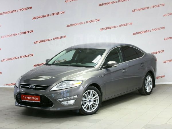 Ford Mondeo, 2012 год, 629 000 руб.