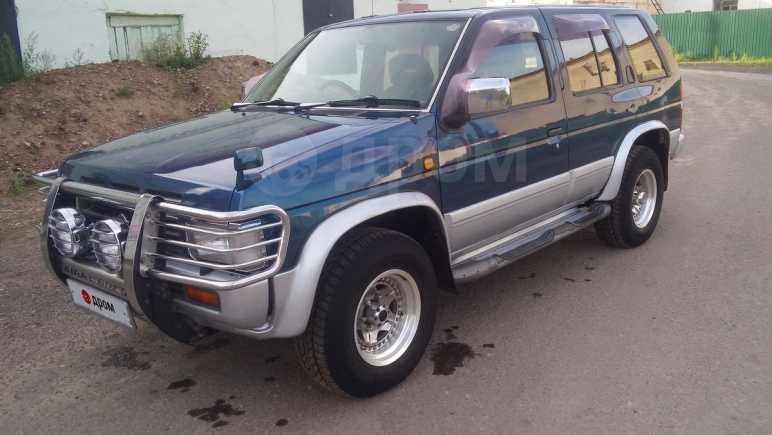 Nissan Terrano, 1995 год, 435 000 руб.