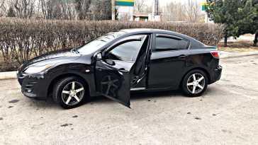 Абакан Mazda3 2009
