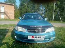 Мельниково SM3 2002