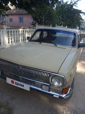 Бахчисарай 24 Волга 1991