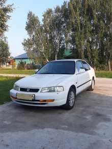 Бердск Domani 1998
