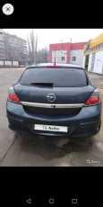 Opel Astra GTC, 2007 год, 295 000 руб.