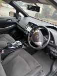 Nissan Leaf, 2013 год, 389 000 руб.