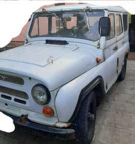 Старый Оскол 3151 1996