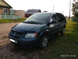 Агинское Caravan 2006