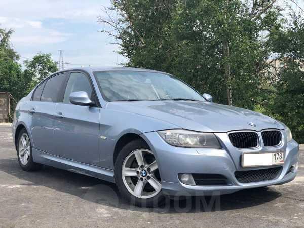 BMW 3-Series, 2011 год, 460 000 руб.