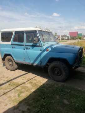 Тюкалинск 3151 1996