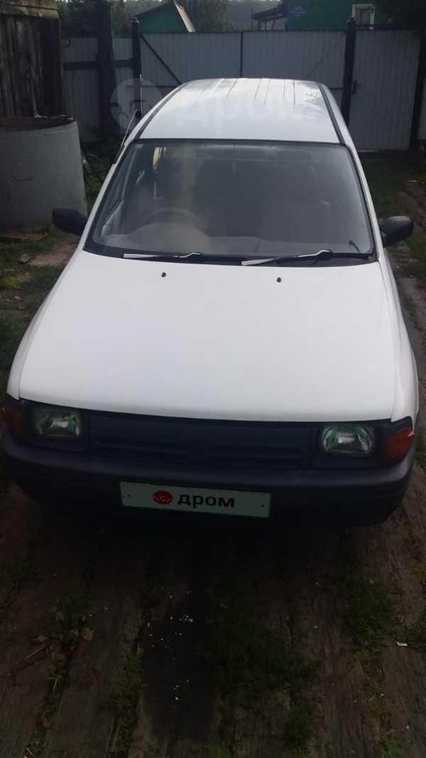 Nissan AD, 1996 год, 60 000 руб.