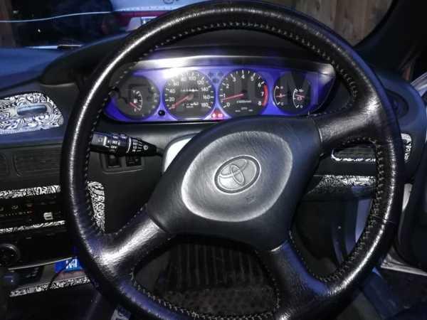 Toyota Corolla Ceres, 1992 год, 115 000 руб.