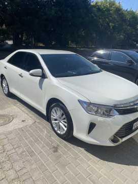 Евпатория Toyota Camry 2014