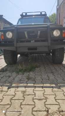 Новосибирск Patrol 1990